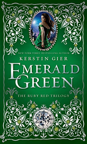 9780805092677: Emerald Green (The Ruby Red Trilogy)