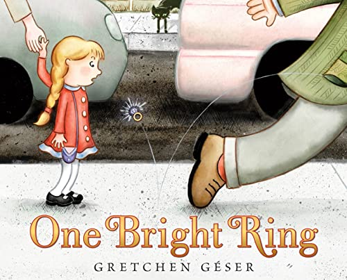 9780805092790: One Bright Ring