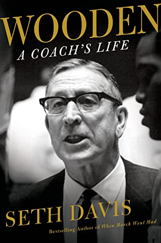 9780805092806: Wooden: A Coach's Life