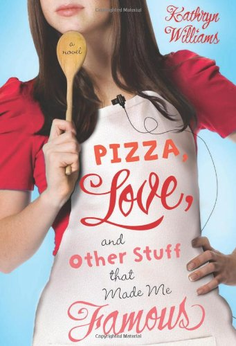 9780805092851: Pizza, Love, and Other Stuff That Made Me Famous (Christy Ottaviano Books)
