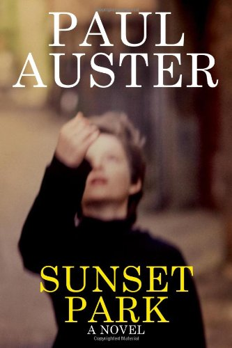 SUNSET PARK: AUSTER, Paul