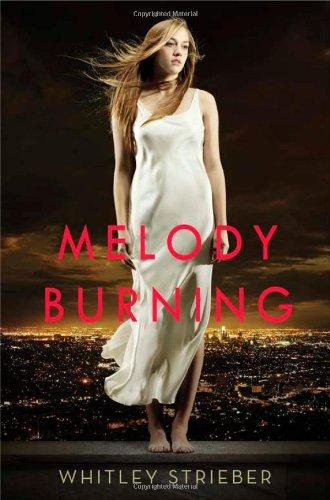 9780805093278: Melody Burning (Christy Ottaviano Books)