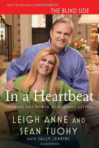 9780805093384: In a Heartbeat: Sharing the Power of Cheerful Giving