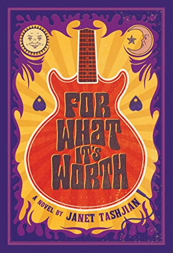 9780805093650: For What It's Worth: A Novel