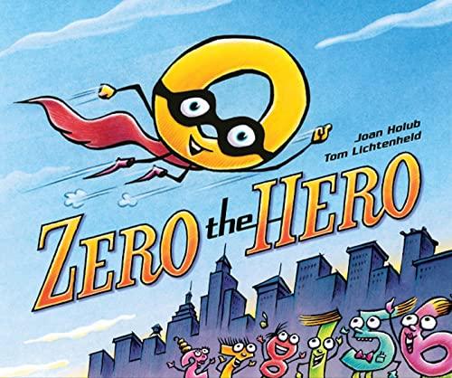 9780805093841: Zero the Hero