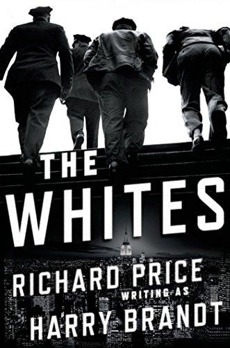 Whites, The: Price, Richard, writing as Harry Brandt