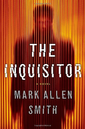 9780805094268: The Inquisitor: A Novel