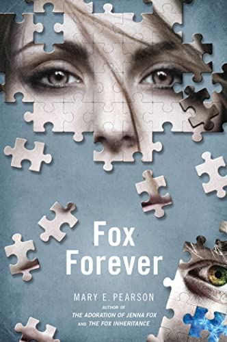 9780805094343: Fox Forever: The Jenna Fox Chronicles