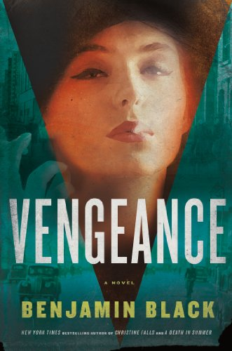 9780805094398: Vengeance: A Novel (Quirke)