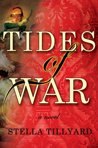 9780805094572: Tides of War