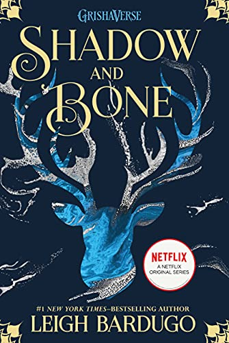 9780805094596: Shadow and Bone
