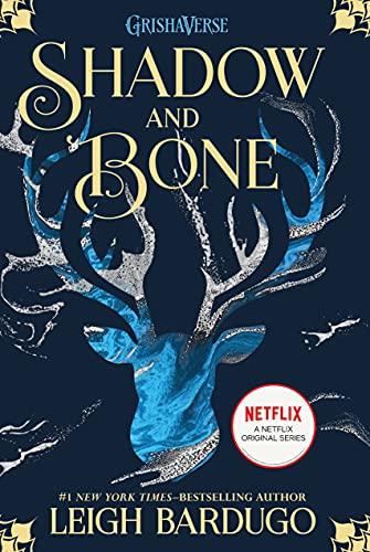 9780805094596: Shadow and Bone (Grisha Trilogy)