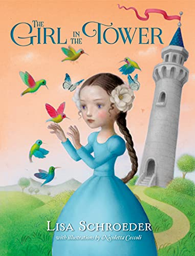 9780805095135: The Girl in the Tower