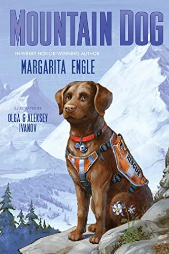 9780805095166: Mountain Dog