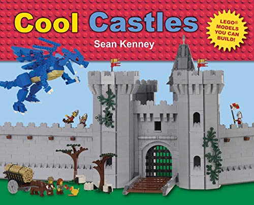 9780805095395: Cool Castles: Lego™ Models You Can Build
