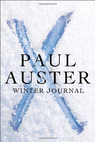 9780805095531: Winter Journal