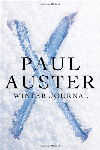 Winter Journal (Signed First Edition): Paul Auster