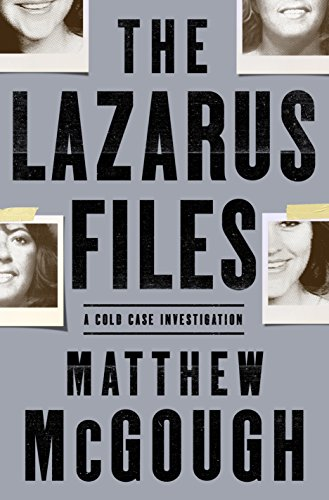 9780805095593: Lazarus Files, The