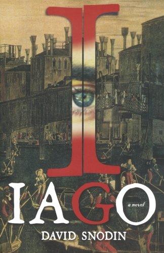 9780805095975: Iago (International Edition): A Novel