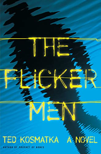 9780805096194: Flicker Men, The