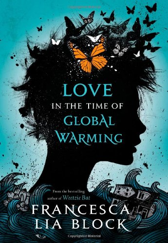9780805096279: Love in the Time of Global Warming