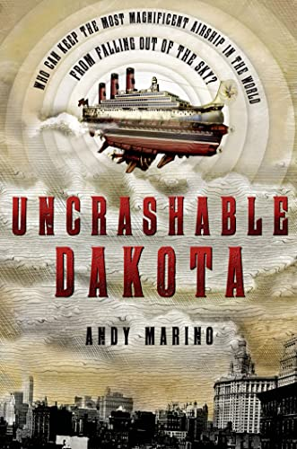 9780805096309: Uncrashable Dakota