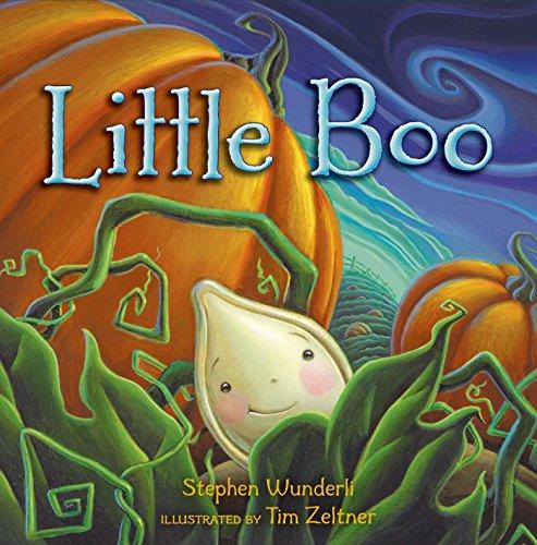 9780805097085: Little Boo