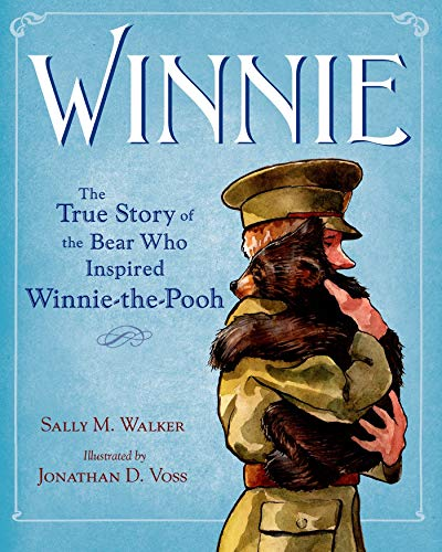 9780805097153: Winnie: The True Story of the Bear Who Inspired Winnie-the-Pooh