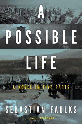 9780805097306: A Possible Life: A Novel in Five Parts