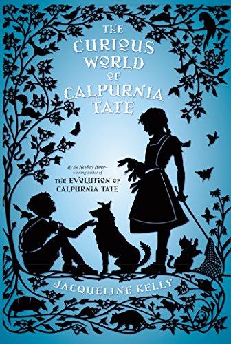 9780805097443: The Curious World of Calpurnia Tate