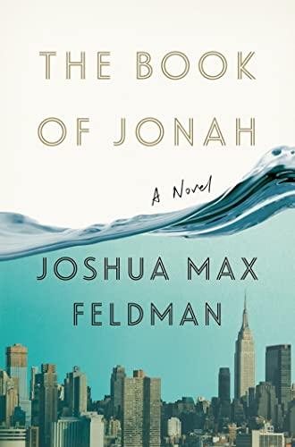 9780805097764: The Book of Jonah: A Novel