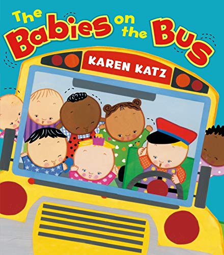 9780805097795: The Babies on the Bus