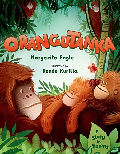 9780805098396: Orangutanka: A Story in Poems
