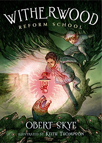 9780805098792: Witherwood Reform School