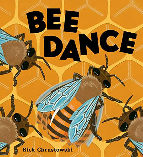 9780805099195: Bee Dance
