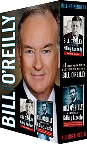 9780805099423: Killing Lincoln/Killing Kennedy Boxed Set