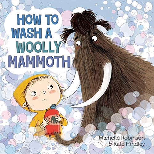 9780805099669: How to Wash a Woolly Mammoth: A Picture Book