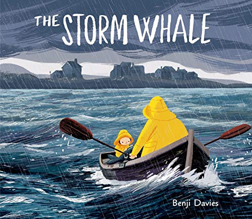 9780805099676: The Storm Whale