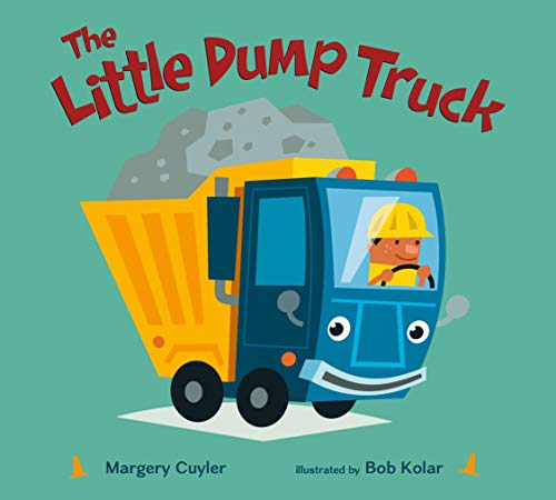 9780805099904: The Little Dump Truck (Little Vehicles)