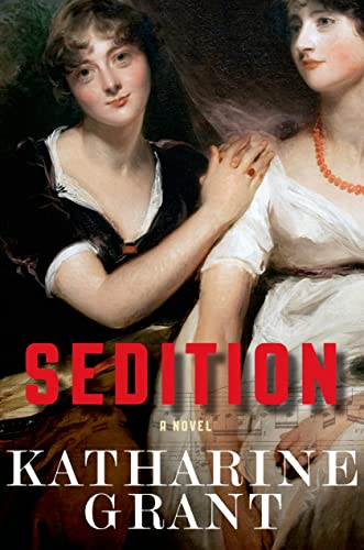 9780805099928: Sedition: A Novel