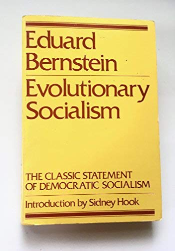 9780805200119: Evolutionary Socialism