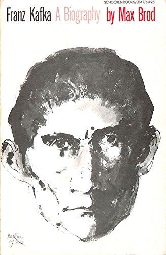 9780805200478: Franz Kafka: A Biography