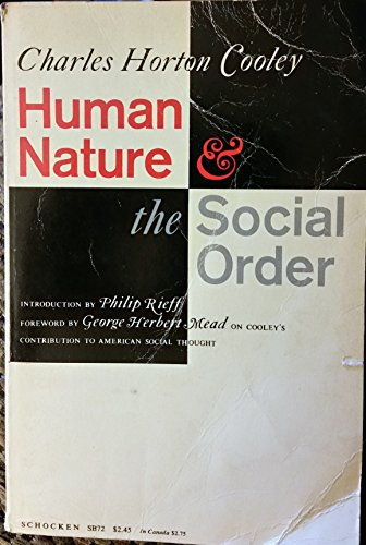 9780805200720: Human Nature and the Social Order