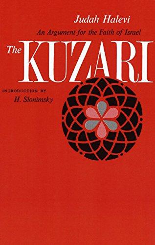 9780805200751: The Kuzari: An Argument for the Faith of Israel (Schocken Paperbacks)