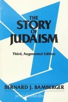 9780805200775: The Story of Judaism