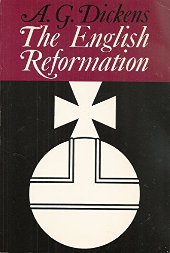 9780805201772: The English Reformation