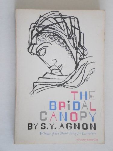 9780805201826: Bridal Canopy