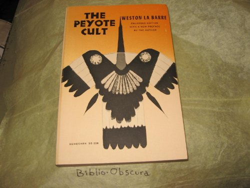 9780805202281: The Peyote Cult