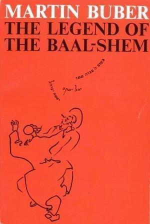 9780805202335: The Legend of Baal-Shem
