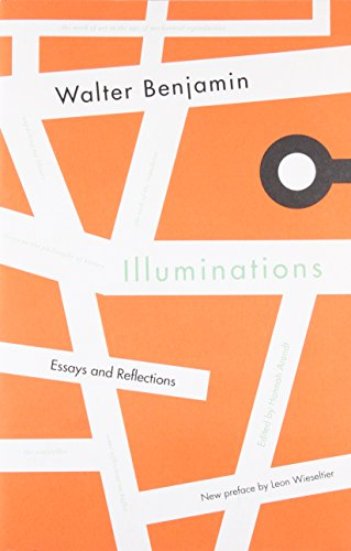 Illuminations: Essays and Reflections (Paperback or Softback): Benjamin, Walter